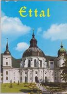 Ettal Guide 34 Pages. - Art