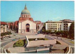 Udine. Piazzale 26 Luglio. VG. - Udine