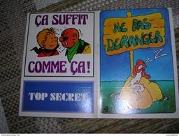 Les Auto-collants De Tintin N°23 - Autocollants