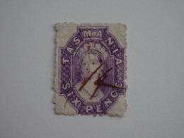 Sevios / Tasmania / **, *, (*) Or Used - 1853-1912 Tasmania