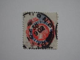 Sevios / Victoria / **, *, (*) Or Used - 1850-1912 Victoria