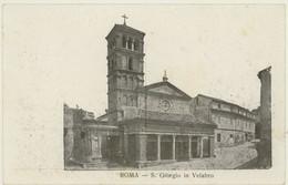 ROMA CITTà   -FORMATO PICCOLO - Roma