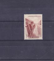 Timbres CHEMIN DE FER  TR 266XX - 1942-1951