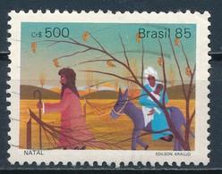 °°° BRASIL - Y&T N°1777 - 1985 °°° - Brasile