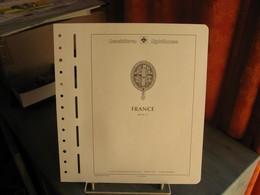 Leuchtturm - JEU  FRANCE 2000 à 2003 SF (Avec Pochettes) - Albums & Reliures