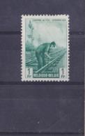 Timbres CHEMIN DE FER  TR 273XX - 1942-1951