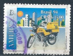 °°° BRASIL - Y&T N°2166 - 1994 °°° - Brasile