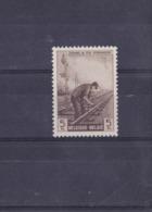 Timbres CHEMIN DE FER  TR 277XX - 1942-1951