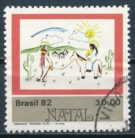 °°° BRASIL - Y&T N°1570 - 1982 °°° - Brasile