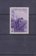 Timbres CHEMIN DE FER  TR 279XX - 1942-1951