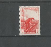 Timbres CHEMIN DE FER  TR 280XX - 1942-1951