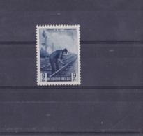 Timbres CHEMIN DE FER  TR 281XX - 1942-1951