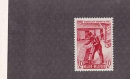 Timbres CHEMIN DE FER  TR 282XX - 1942-1951