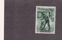 Timbres CHEMIN DE FER  TR 284XX - 1942-1951