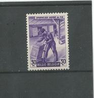 Timbres CHEMIN DE FER  TR 285XX - 1942-1951
