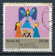 °°° BRASIL - Y&T N°1569 - 1982 °°° - Brasile