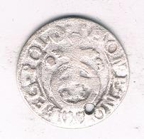 DREIPOLCHER  1623 BROMBERG  POLEN /1204/ - Pologne