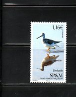 SPM, 2020, BIRD, 1v.  MNH** NEW! - Uccelli