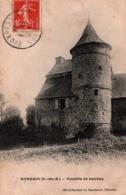 CPA - GUENROC - TOURELLE De LAUNAY - Edition Le Marchand - Autres Communes