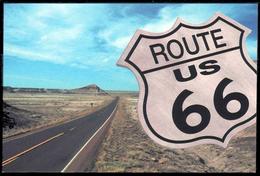 ROUTE US 66 - Edit. De Agostini 2008 - Route '66'