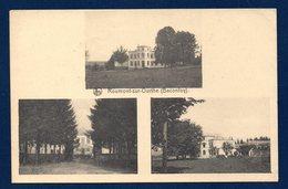 Roumont Sur Ourthe ( Bertogne) Et Baconfoy ( Tenneville). Multi-vues. Années 20 - Bertogne