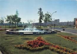 MONTAUBAN Les Nouveaux Jardins Avec Au Fond La Piscine 14(SCAN RECTO VERSO)MA134 - Montauban