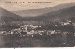 Paesana (Valle Del Pò) - Conca Da Ponente - Cuneo