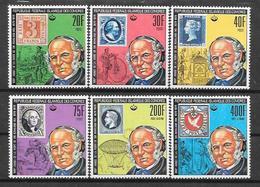 Comores N° 245/48 PA155/56 YVERT NEUF ** - Comores (1975-...)