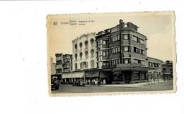 Coxyde -Bains ,Baden, Avenue De La Mer . Zeelaan. - Koksijde