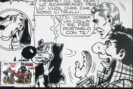 51453 San Marino,  Maximum 1997   Comics,  Fumetti,  Alan Ford - Comics