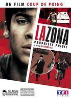 LA ZONA   °°° UN FILM COUP DE POING - Policiers