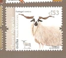 Portugal ** & Autochthonous Breeds Of Portugal, Sheep Churra Algarvia, III Group 2020 (81685) - Fattoria