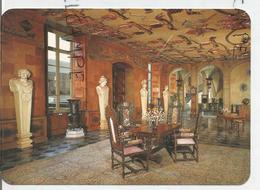 Modave. Château Des Comtes De Marchin. Salle Des Gardes. - België
