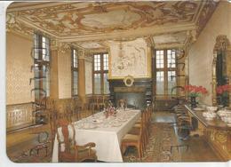 Modave. Château Des Comtes De Marchin. Salon D'Hercule. - België
