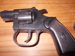 Tres Beau Pistolet D Alarme - Armes Neutralisées