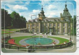 Modave. Château Des Comtes De Marchin. Façade Principale. - België