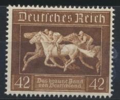 Deutsches Reich 621 ** Postfrisch - Nuevos