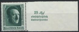 Deutsches Reich 650N ** Postfrisch - Deutschland