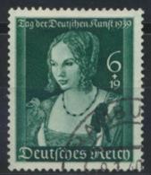 Deutsches Reich 700 O - Deutschland
