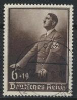 Deutsches Reich 694 O - Usados