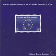 Nations Unies 10 Nouveaux Membres De L'EU 2004 - Europa-CEPT