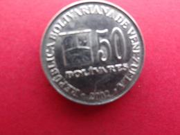 Venezuela  50 Bolivares  2002 Y82 - Venezuela