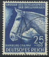 Deutsches Reich 779 O - Usados