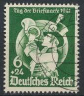 Deutsches Reich 762 O - Usados