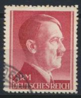 Deutsches Reich 801B O - Deutschland
