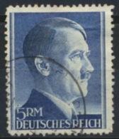 Deutsches Reich 802A O - Deutschland