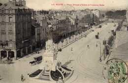 51 * REIMS / PLACE DROUET ERLON - Reims