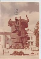 Bydgoszcz. Monument To Struggle And Martyrdom. Monument à La Lutte Et Au Martyre. - Pologne