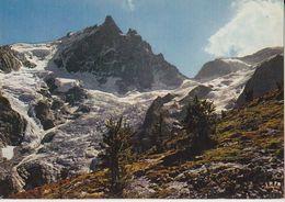 CPM En Oisans La Meije, La Brêche, Et Le Glacier Du Rateau Cp Non écrite Cie Arts Phot 2829 - Francia