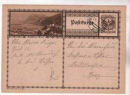 +3942, Österreich > Ganzsachen, Bildpostkarte, Kufstein - Entiers Postaux